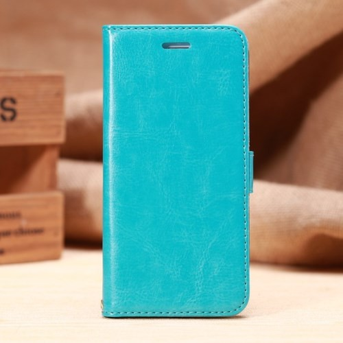 Etui for iPhone 6 Classic Smooth Turkis