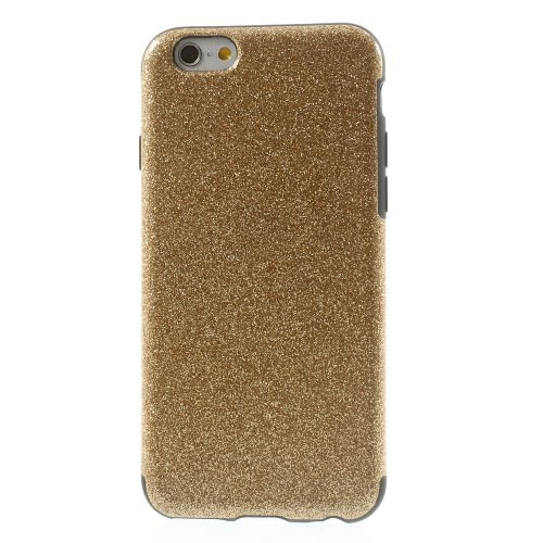 Deksel for iPhone 6/6s Glitter Gull