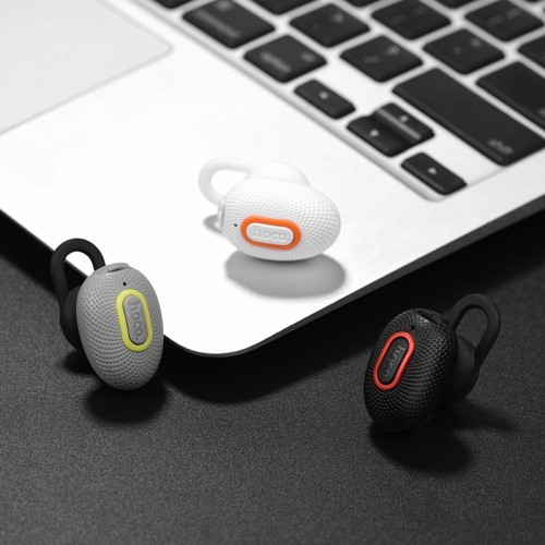 Bluetooth Handsfree Øreplugg Mini Sport