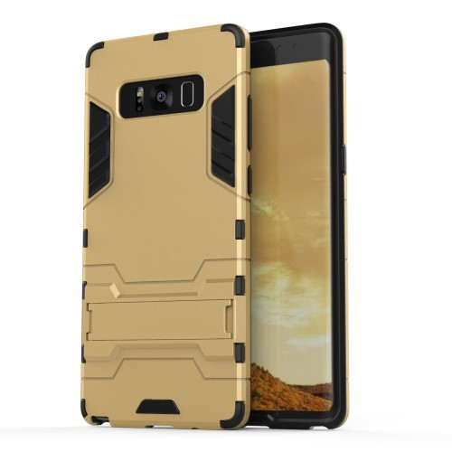 Galaxy Note 8 Armor Case m/kickstand Gull