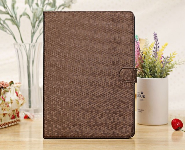 Mappe Etui for iPad Air Shell Bronse