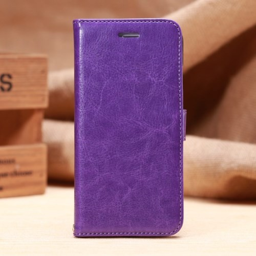 Etui for iPhone 6 Classic Smooth Lilla