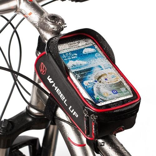 Universal Mobilveske for Sykkel PRO XL   Etuier, deksler