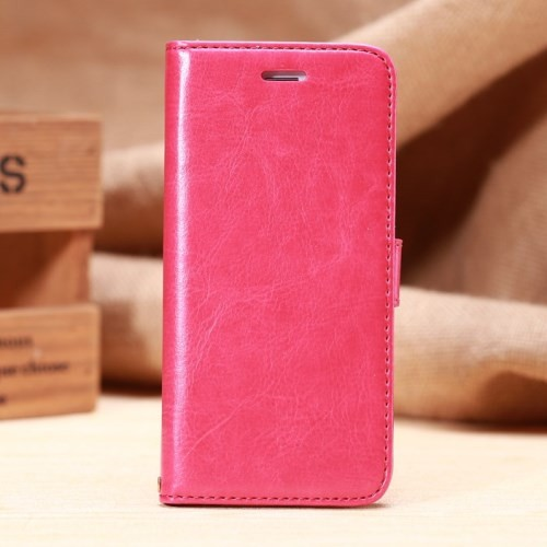 Etui for iPhone 6 Classic Smooth Rosa
