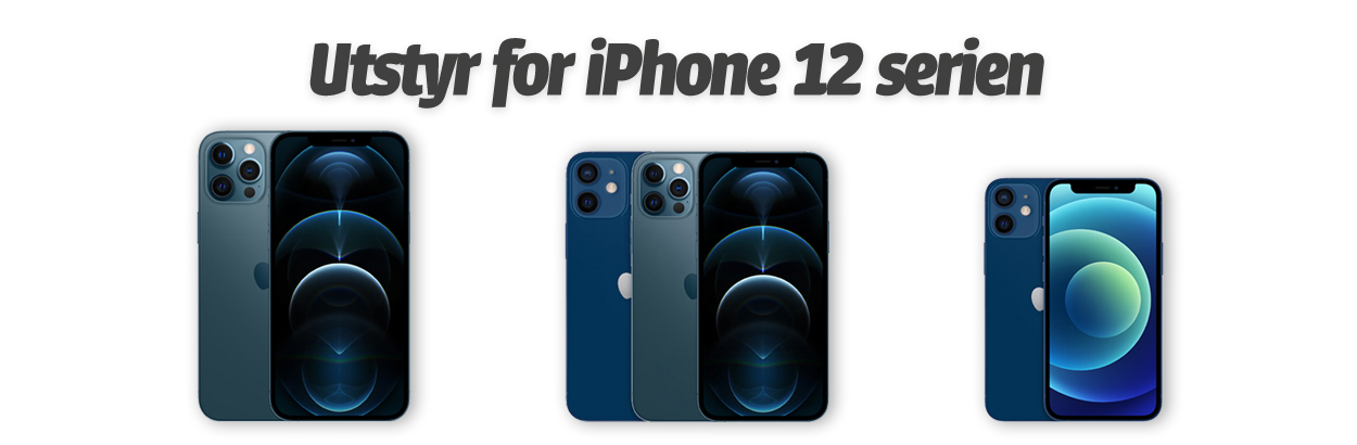 iPhone 12 serien